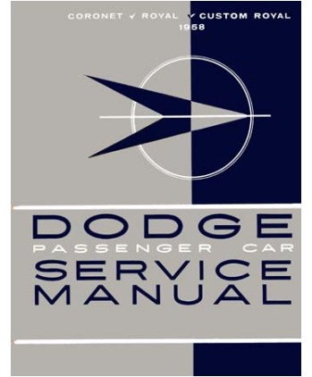 taylor automotive tech line dodge car shop and service repair rh 4door com 1959 DeSoto 1963 Dodge
