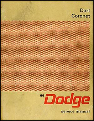 Taylor automotive tech line dodge car shop and service repair 1966 dartcoronet shop manual publicscrutiny Choice Image