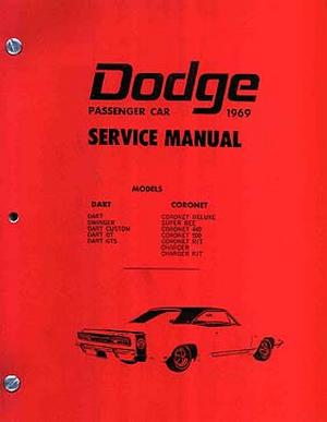 taylor automotive tech line dodge car shop and service repair rh 4door com 1968 dodge charger repair manual 1969 dodge charger service manual