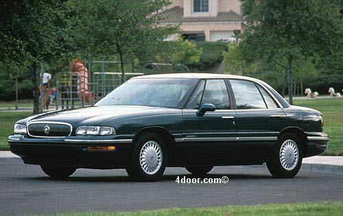 1998 Buick lesabre, 1998 Buick lesabre