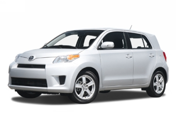 Taylor Automotive Tech-Line 2008 Scion xD MVMA Specifications