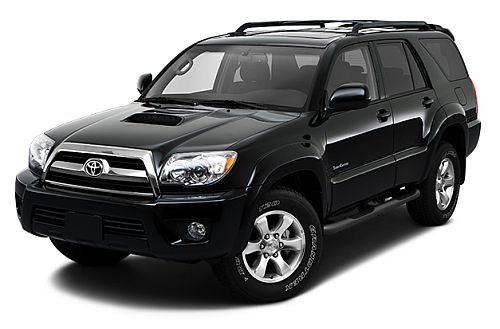 taylor automotive tech line 2009 toyota 4runner mvma. Black Bedroom Furniture Sets. Home Design Ideas